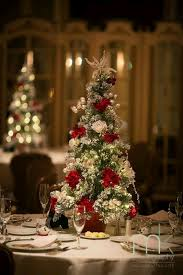 Tree Centerpiece Christmas Ball Tree Centerpiece 2307