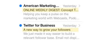 Subject Line For Resume 4 Hacks You Should Know Before You Craft Your Next Email Subject Line