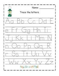 printable alphabet line our 5 favorite preschool writing worksheets writing worksheets