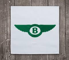 bentley motors logo motif de broderie logo bentley motors