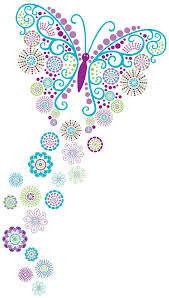 wall pops wpk0626 social butterfly wall decals decorative wall