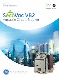 download abb medium voltage vacuum circuit breakers vd4 docshare