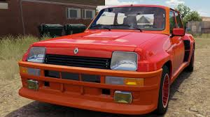 renault car 1980 renault 5 turbo 1980 forza horizon 3 test drive free roam