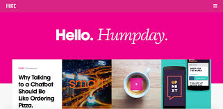 pink colors 17 web design trends for 2016 webflow blog