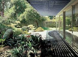 Southern California Botanical Gardens by Private Landscapes Modernist Gardens In Southern California