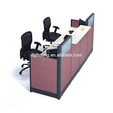 Mobile Reception Desk by Hight Quality Bank Reception Desk Counter Supermarket Cashier