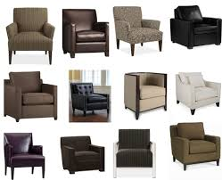 Living Room Furniture Chairs Magnificent Living Room Furniture Chairs With Attractive Living