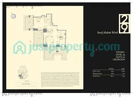 29 boulevard tower 1 floor plans justproperty com