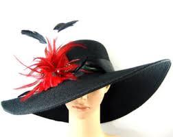 Kentucky Derby Flowers - church hat wedding hat kentucky derby hat womens cream hat
