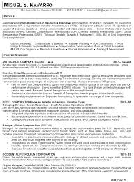 hr resume exles human resources management resume hr resume exles resume cover