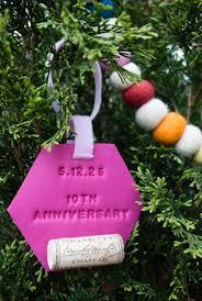 wedding gift ornaments diy wedding gift wine tags that transform into christmas ornament