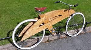 wooden bike 2 u2013 senti studio