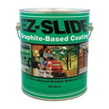 ez slide graphite based coating 1 gal at tractor supply co