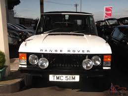1973 land rover range rover 3dr classic 3 5 v8