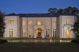 Neoclassical Style Homes with Hill Country Home Elevations Pinterest Homes House Plans 32889