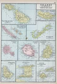 Bermuda Triangle Map Caribbean Bermuda