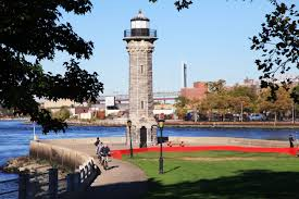 New York Tourist Attractions Map by Roosevelt Island Landmarks U0026 Visitors U0027 Guide U2013 Nycgo Com