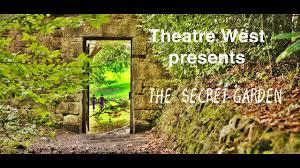 Summer Garden Theatre - the secret garden theatre west summer repertory youtube