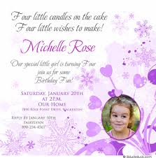 4th birthday invitation wording marialonghi com