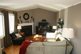 my happy house house tour family room