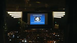 home movie theater signs movie theaters becoming alternate site for corporate conferences