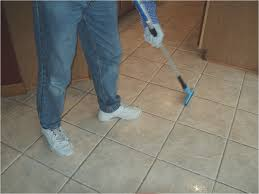 how to clean kitchen grout tile floor kitchen design ideas