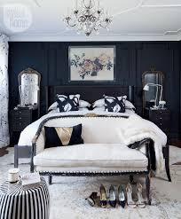 Black White Bedroom Furniture Black White Interior Design Ideas Myfavoriteheadache