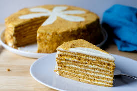 russian honey cake u2013 smitten kitchen