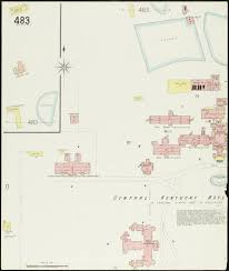 Lojic Map Forgotten Louisville Architecture Central State Hospital