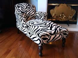 chaise stunning zebra chaise lounge chair images zebra print
