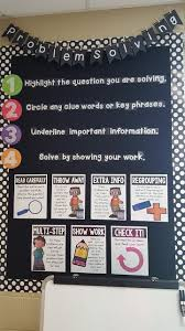 Math Decorations For Classroom Best 25 Math Classroom Decorations Ideas On Pinterest Math