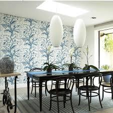 dining room wallpaper ideas statement kitchen wallpaper dining room wallpaper ideas ideal home