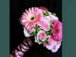 gerbera bouquet picture combination of beautiful flowers carnation and gerbera
