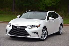 lexus es 350 mark levinson review 2017 lexus es 350 test drive review autonation drive automotive blog