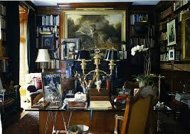 New York Style Home Decor Ralph Lauren Home Interiors New York Cool Chic Style Fashion 6 Jpg