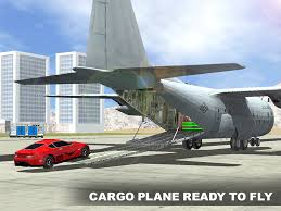 airplane pilot car transporter android apps google play