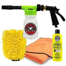 foam cannon chemical guys foam cannon car wash kit lmr