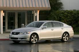 lexus gs 350 tire size 2008 lexus gs 350 overview cars com