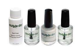 dazzle dry nail polish launches professional beauty