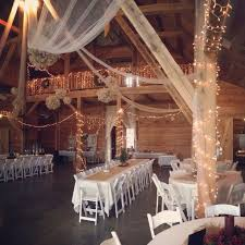 wedding venues in missouri the barn at valley plantation barn wedding