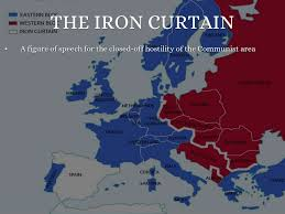 The Iron Curtain Speech Meaning by Cold War Make Up Assignment By Reader4ever97