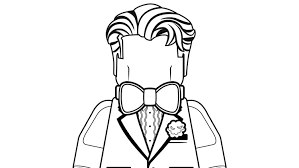 robin coloring pages lego batman movie coloring pages