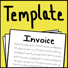 blank templates for word free blank invoice templates in microsoft word