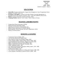 Sample Brand Ambassador Resume Covering Letter For Resume For The Post Of Teacher Attain A