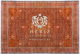 decor breathtaking brown cozy heriz room and board rugs for