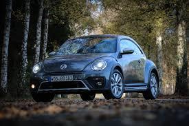 review 2017 volkswagen beetle dune 2017 vw beetle dune fahrbericht test review fotos rad ab com