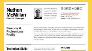 Profile On Resume Example by Download Create Resume From Linkedin Haadyaooverbayresort Com