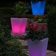 Best Solar Garden Lights Best Outdoor Garden Lighting Ideas On Pinterest Solar Led Home