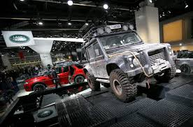 new land rover defender 2016 jlr to stop manufacturing land rover defender at west midlands