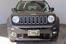 jeep renegade used 2016 jeep renegade suv for sale 4 232 used cars from 16 750
